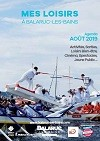 Agenda des Loisirs -  Août 2019