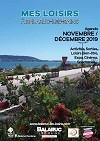 Agenda des Loisirs - Novembre & Décembre 2019