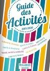Guide des activités 2019/2020 - Associations sportives & culturelles