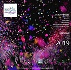Programme Médiathèque Juin à Août 2019