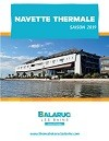 Navette Thermale 2019