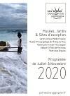 Programme Sète Agglopole Patrimoine Juillet à Novembre 2020