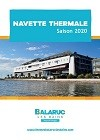Navette thermale 2020
