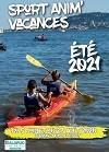 Sport Anim'Vacances - Aout 2021