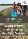 A la découverte du territoire de Thau