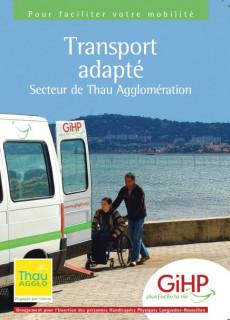 GIHP Transport Adapté Thau Agglo