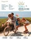 Destination Sète Archipel de Thau