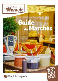 Guide des Marchés de l'Hérault 2017