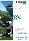 Camping Pech d'Ay