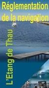 Réglementation de la Navigation sur l'Etang de Thau