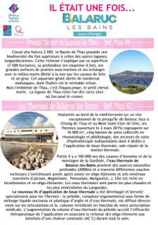 Topo guide : Il était une fois... Balaruc-les-Bains