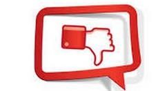 Réponses aux avis négatifs