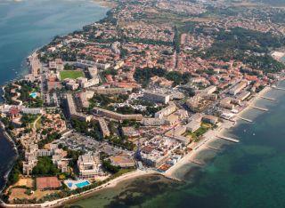 Balaruc-les-Bains en images