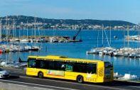 Bus de l'agglomération