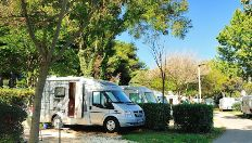 Campings / Aire de Camping cars