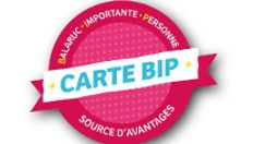 Carte B.I.P Source d'avantages