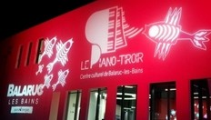 Centre culturel Le Piano Tiroir