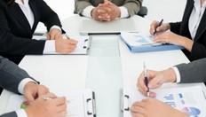 Délibérations du Comité de Direction