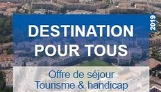 Destination pour Tous Offre séjour 2019