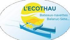 Navette bateau Balaruc/Sète/Balaruc