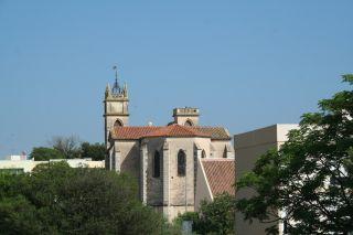 Eglise et Chapelle