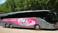 Excursions guidées en bus