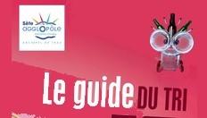 Guide du Tri Sète Agglopole