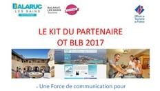 Kit du partenaire 2017