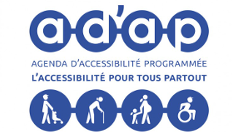Agenda d'Accessibilité (Ad'AP)