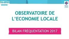Observatoire de l'économie locale
