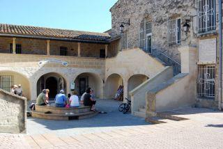 Le Pavillon Sévigné