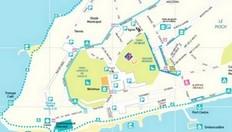 Plan de visite Balaruc-les-Bains