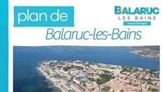 Plan Tri Balaruc-les-Bains
