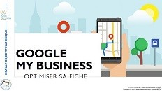 Optimiser sa fiche Google My Business