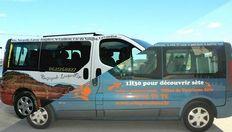Sorties en mini-bus