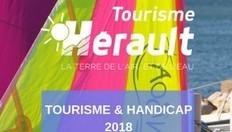 Tourisme & Handicap 2018 - Pays de Thau