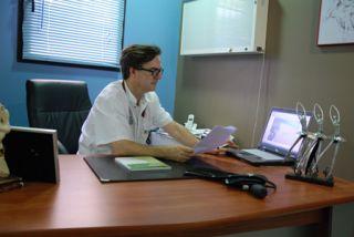 Urgences et Santé