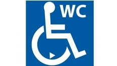 WC Publics Accessibles