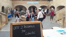 Les Z'accueils du Lundi