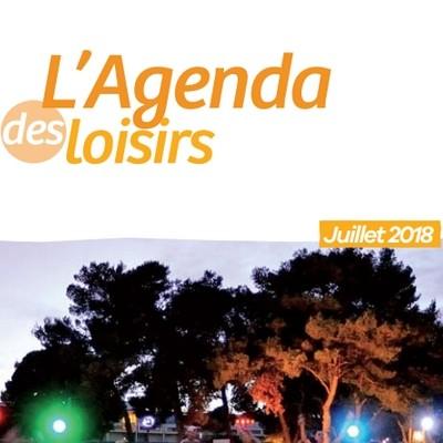 Agenda Juillet 2018 Balaruc les Bains