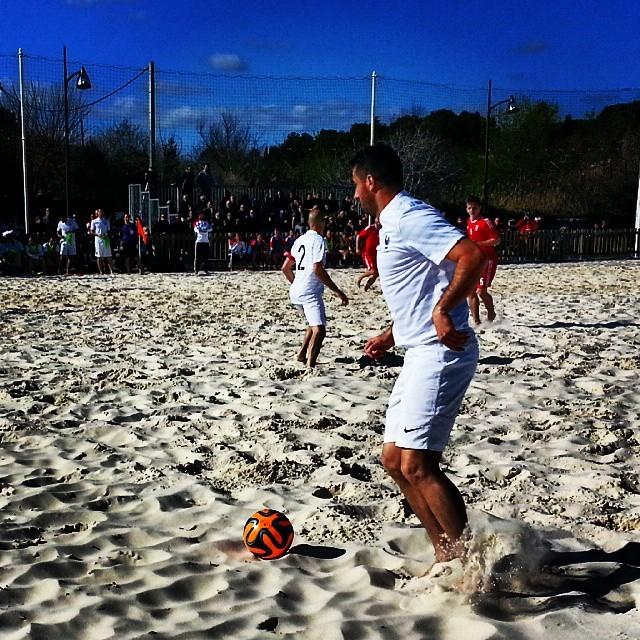@Beach Balaruc