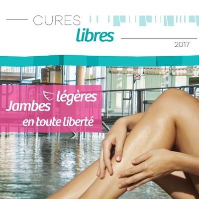 CURES LIBRES 2017