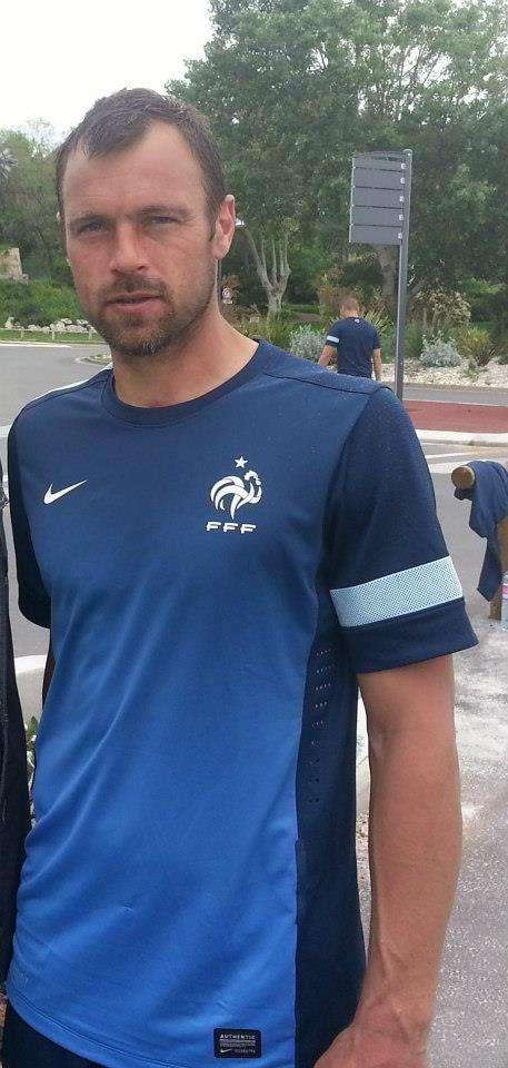 Mickael Pagis