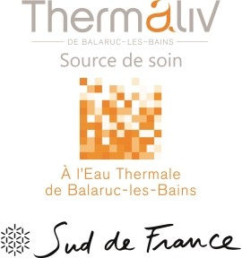 THERMALIV GAMME COSMETIQUE BALARUC LES BAINS