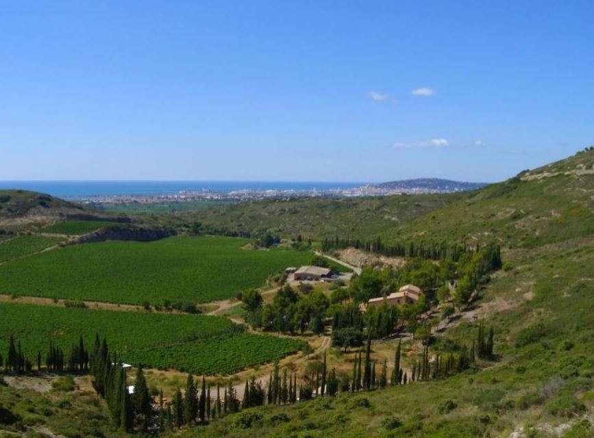 Frontignan - Balaruc les bains office du tourisme ...