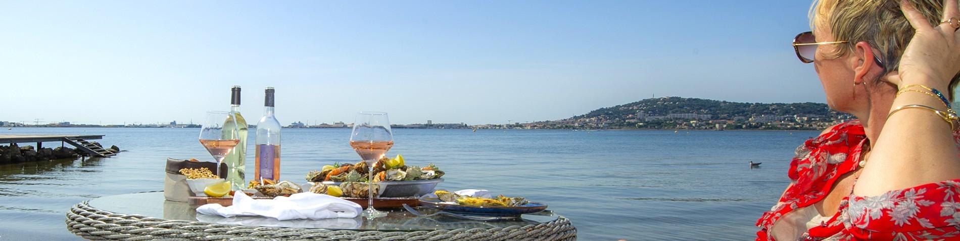 Les restaurants de Balaruc-les-Bains prêts à régaler vos papilles !