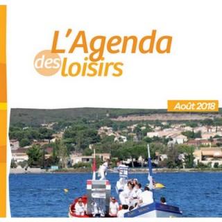 Agenda Août 2018 Balaruc les Bains
