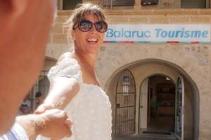 BALARUC TOURISME