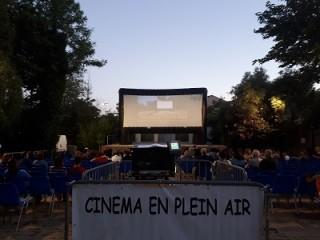 CINEMA DE PLEIN AIR BALARUC LES BAINS