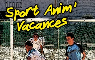 Sport Anim Vacances Balaruc les Bains